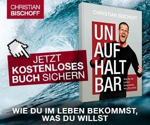 Christian Bischoff - Unaufhaltbar